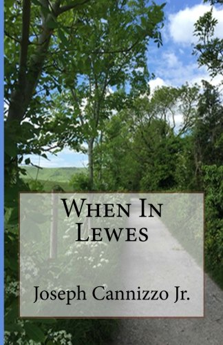 9781517222680: When In Lewes