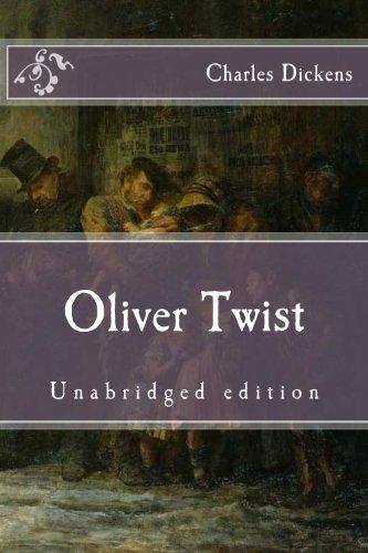 9781517236786: Oliver Twist: Unabridged edition (Immortal Classics)