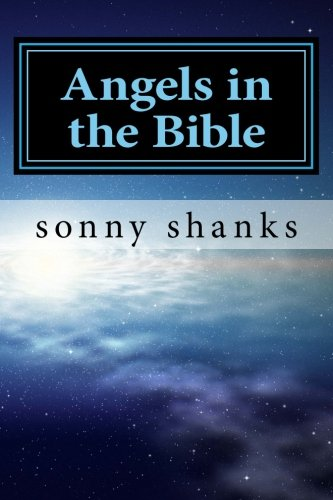 9781517238018: Angels in the Bible: A scriptural study of Angels