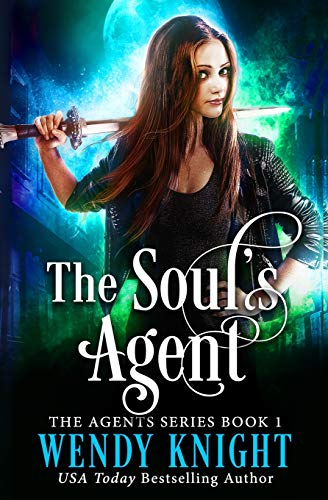 9781517240813: The Soul's Agent