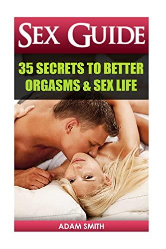 sex guide for men