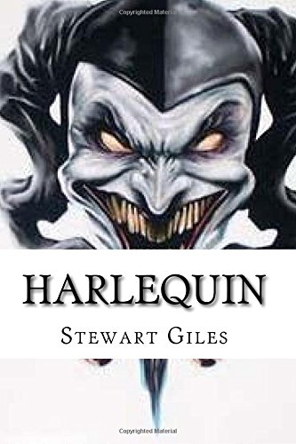 9781517243869: Harlequin: The chilling new DS Smith Thriller (A DS Smith detective Thriller) (Volume 5)