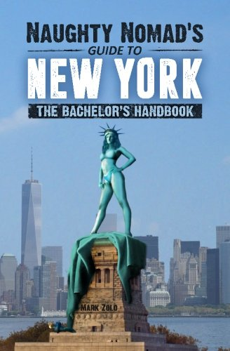 Naughty Nomad's Guide to New York City: Zolo, Mark