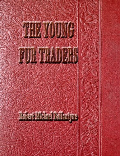 9781517252052: The Young Fur Traders