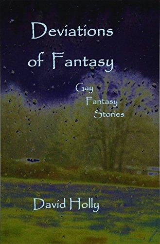 9781517256036: Deviations of Fantasy: Gay Fantasy Stories