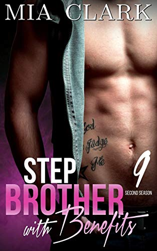9781517256487: Stepbrother With Benefits 9 (Second Season)
