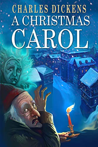 9781517256562: A Christmas Carol