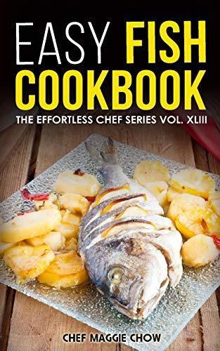 9781517259259: Easy Fish Cookbook