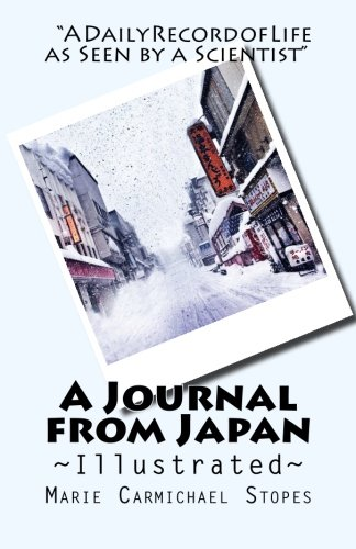 9781517259907: A Journal from Japan: