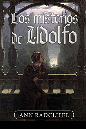 9781517262372: Los misterios de Udolfo (Spanish Edition)