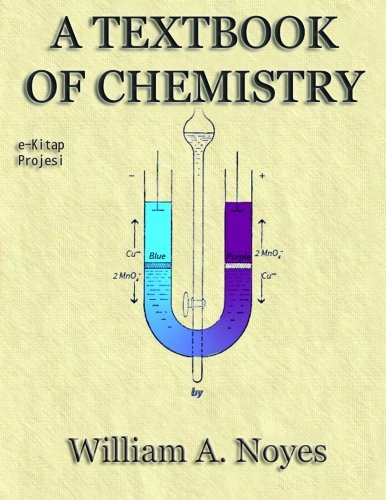 9781517262402: A Textbook of Chemistry