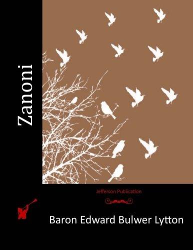 9781517264420: Zanoni