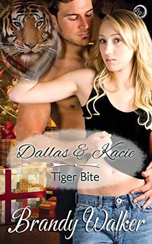 9781517266080: Dallas & Kacie (Tiger Bite) (Volume 1)