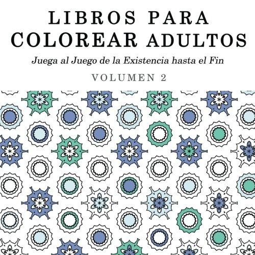 9781517266882: Libros para Colorear Adultos: Mandalas de Arte ...