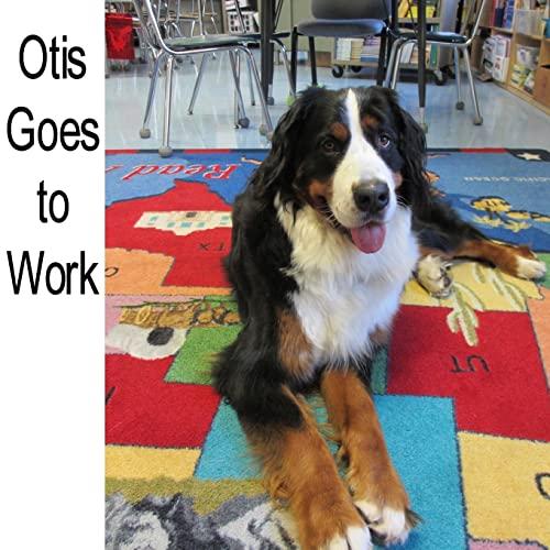 9781517266974: Otis Goes to Work: Book 3 of the Otis books (Volume 3)