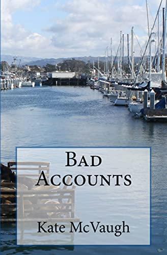 9781517267919: Bad Accounts