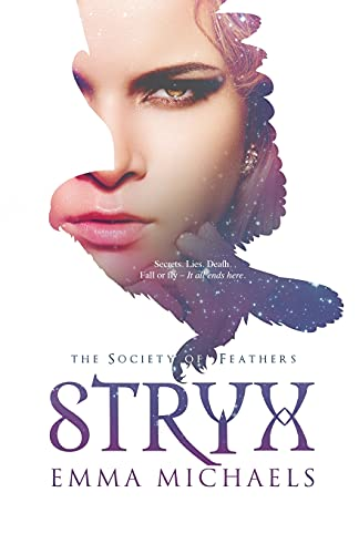 9781517270674: Stryx (The Society of Feathers) (Volume 3)