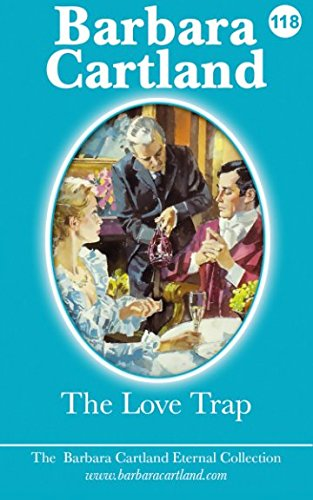 9781517277802: The Love Trap (The Eternal Collection) (Volume 18)