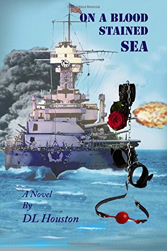 9781517280321: On A Blood Stained Sea: Volume 1 (Susan Maxwell Lost at Sea)