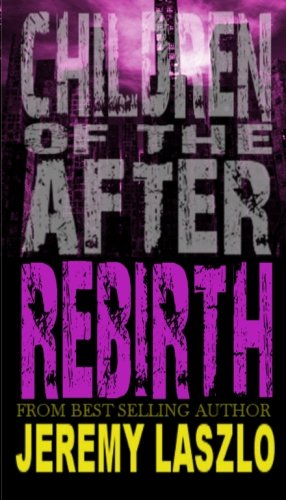 9781517280741: Children of the After: Rebirth (Volume 4)