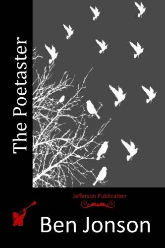 9781517281731: The Poetaster