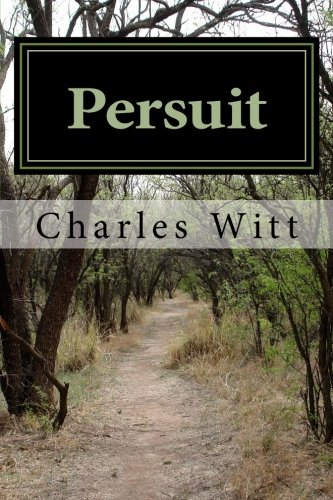9781517283216: Persuit: In Search Of Shadows