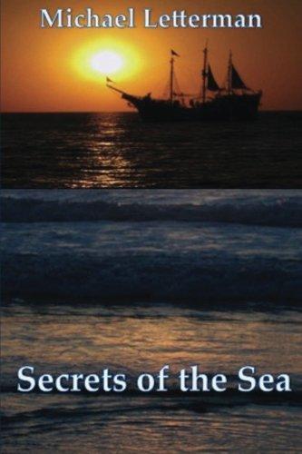 Secrets of the Sea: Michael Letterman