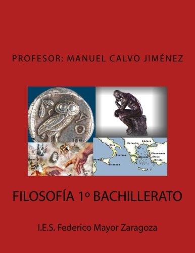 9781517283339: FILOSOFÍA 1º BACHILLERATO (Spanish Edition)