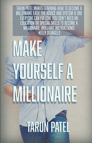 9781517287429: Make Yourself A Millionaire