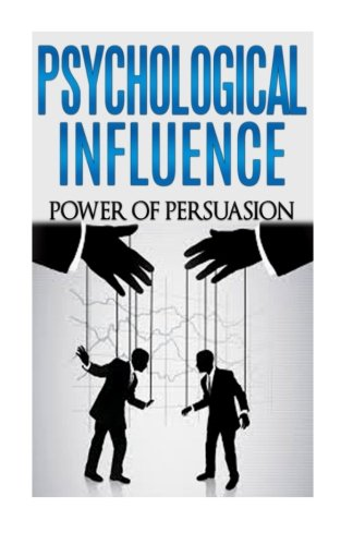 9781517287887: Psychological Influence