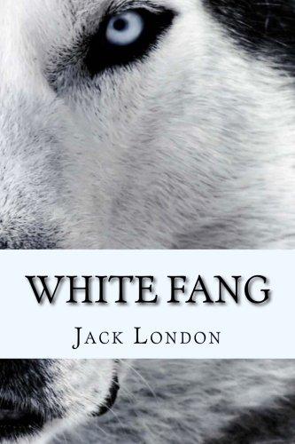 9781517288143: White Fang