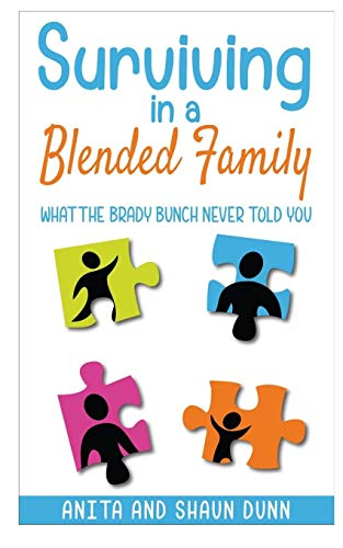 9781517292034: Surviving in a Blended Family: What the Brady Bunch Never Told You