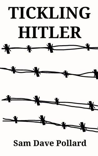 9781517295394: Tickling Hitler