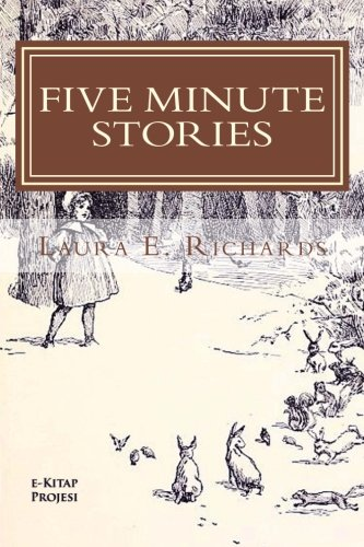 Five Minute Stories (Paperback): MS Laura E