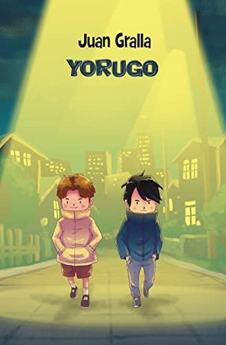 9781517297268: Yorugo
