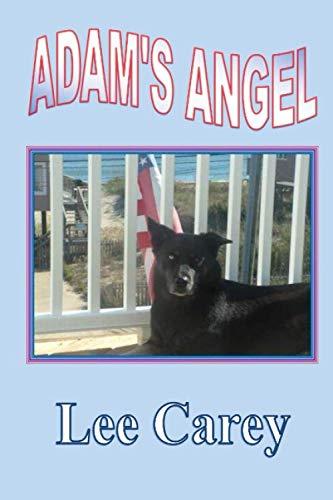 9781517298388: Adam's Angel