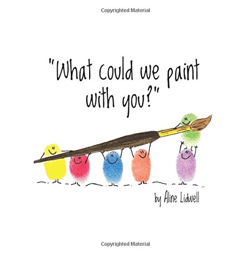 9781517300210: What Could We Paint With You?