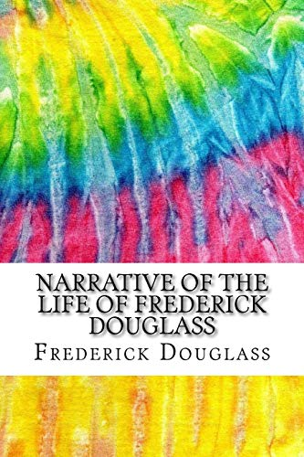 9781517300616: Narrative of the Life of Frederick Douglass: Includes MLA Style Citations for Scholarly Articles, Peer-Reviewed and Critical Essays (Squid Ink Classics)