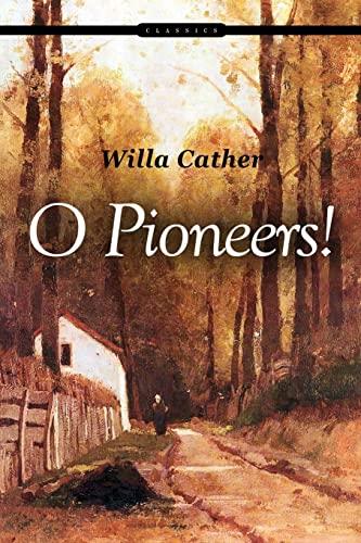9781517302658: O Pioneers!