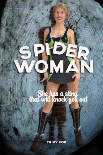 9781517303235: Spider Woman