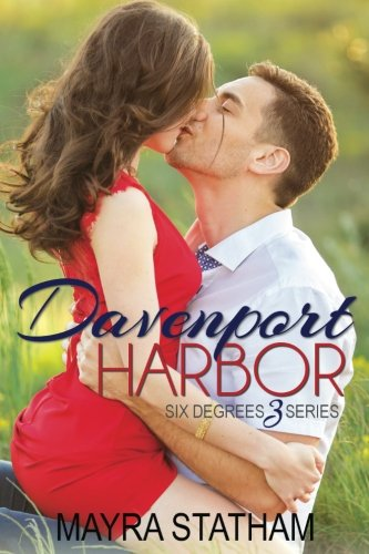 9781517303884: Davenport Harbor (Six Degrees) (Volume 3)