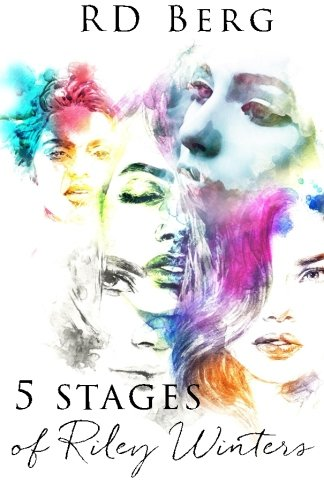 9781517304430: 5 Stages of Riley Winters