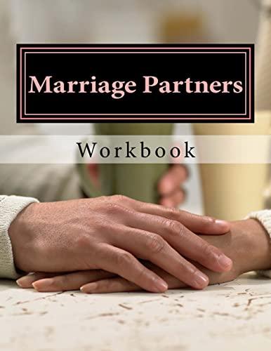 9781517305031: Marriage Partners: Workbook