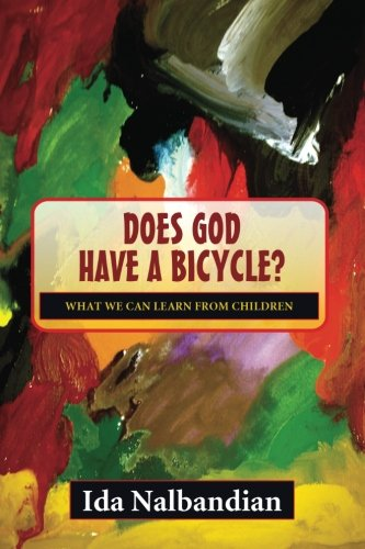 9781517305338: Does God have a bicycle?: What we can learn from children