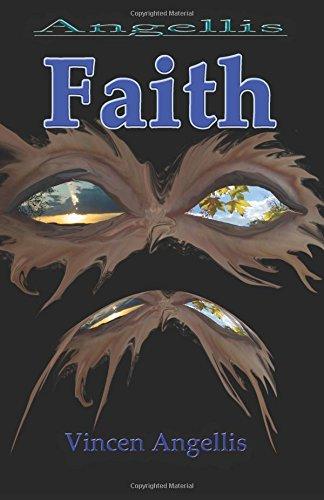 9781517307325: Angellis: Faith: Volume 1