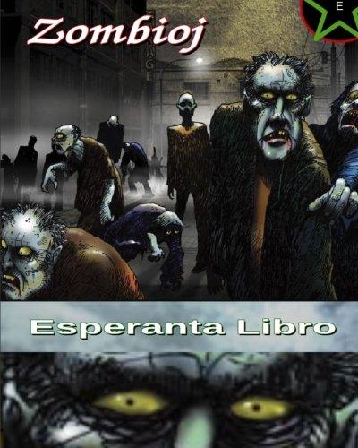 9781517311872: Zombioj (Esperanto Edition)
