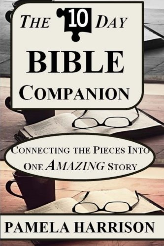 9781517312213: The 10-Day Bible Companion: Connecting the Pieces Into One Amazing Story