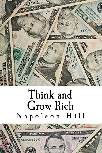 9781517315962: Think and Grow Rich