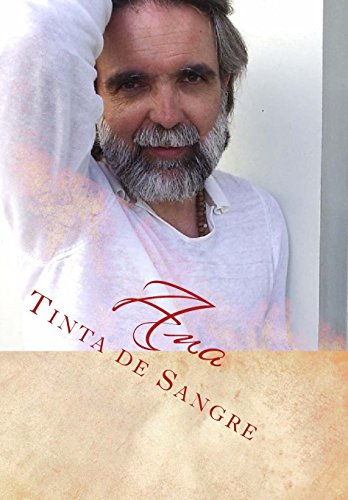 9781517317942: Ana: Tinta de Sangre (Spanish Edition)