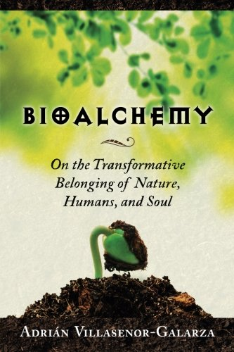 9781517321413: Bioalchemy: On the Transformative Belonging of Nature, Humans, and Soul